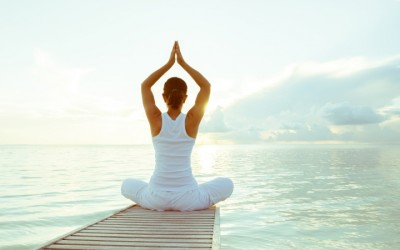 How Meditation Boosts Performance & Reduces Stress