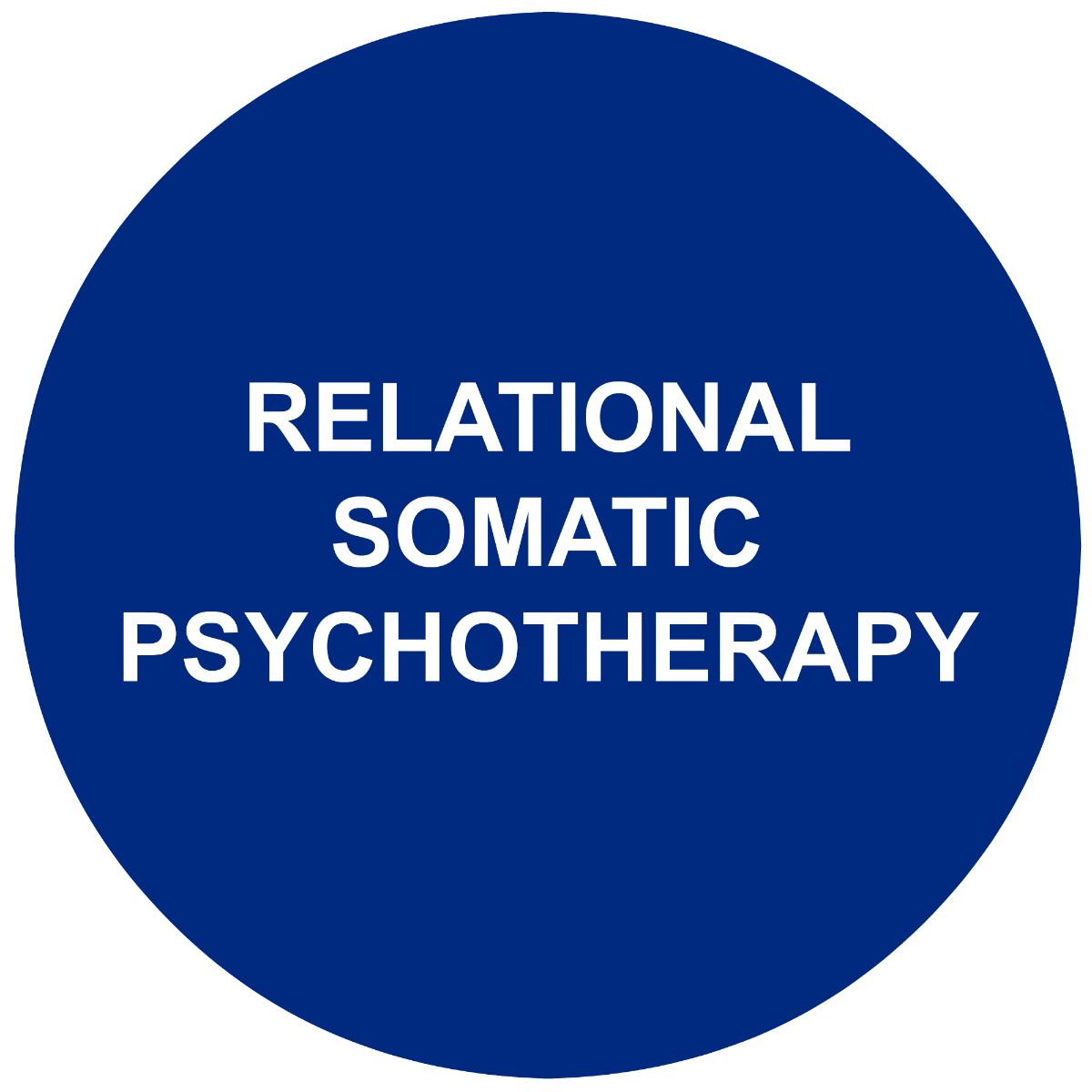 Relational Somatic Psychotherapy Toronto button